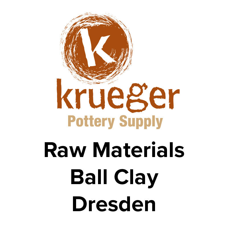 Ball Clay – Dresden