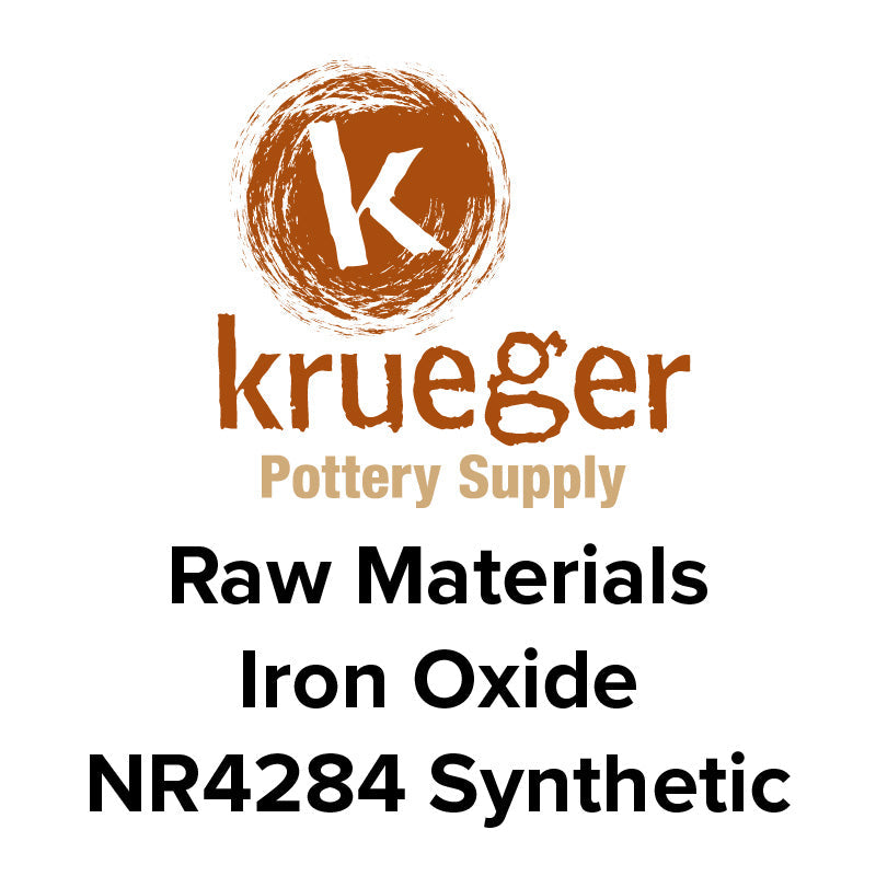 Iron Oxide Red, NR – 4284 – Synthetic