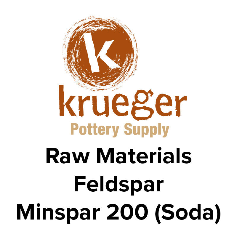 Minspar-200 Soda Spar