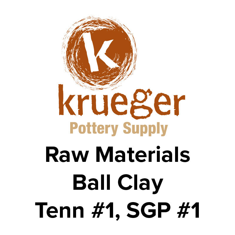 Ball Clay – Tenn #1 - SGP #1