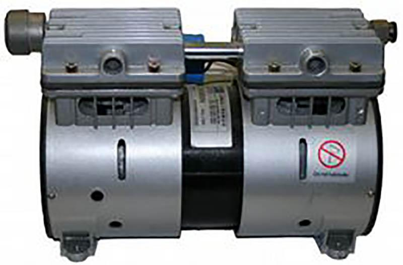 Shimpo NVA-04S Parts - Vacuum Pump