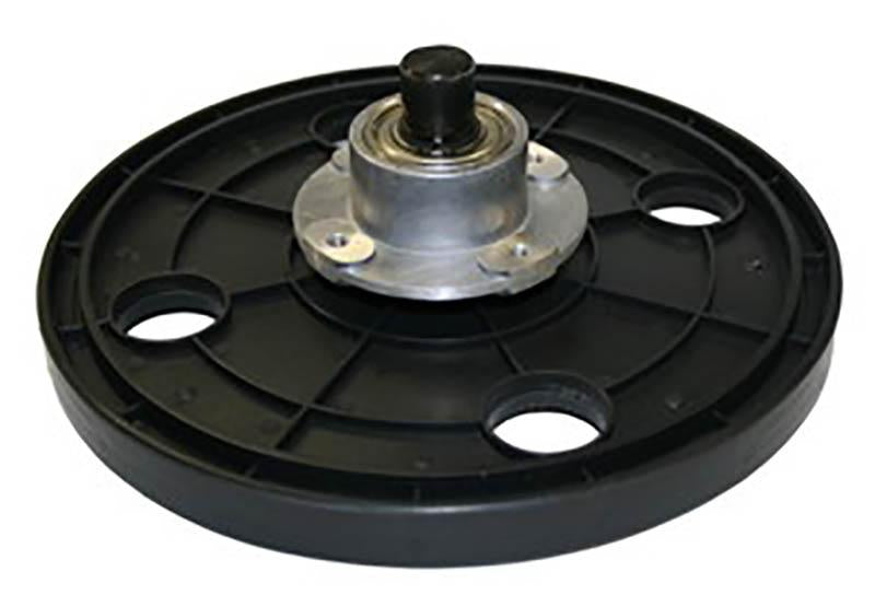 Shimpo Aspire Spare Parts – Bearing assembly with pulley wheel