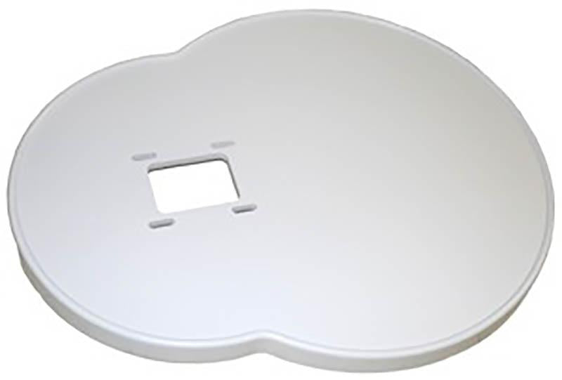 Shimpo VL_Lite Parts – White Table Top