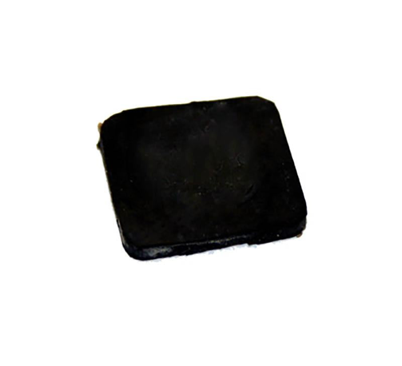 Shimpo VL_Lite Parts – Rubber Foot Pedal Stop (LOWER)