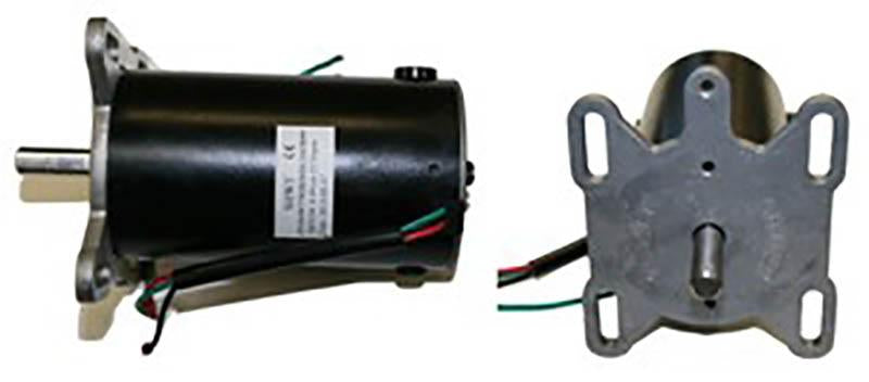 Shimpo Aspire Spare Parts – 100w DC Motor (current model)