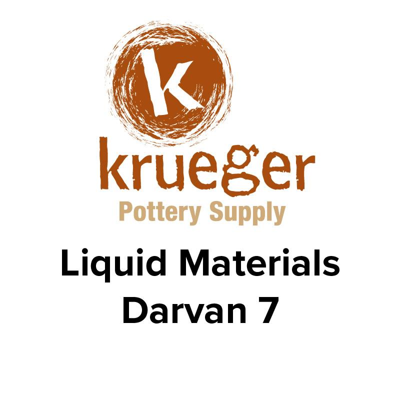 Liquid Materials - Darvan 7