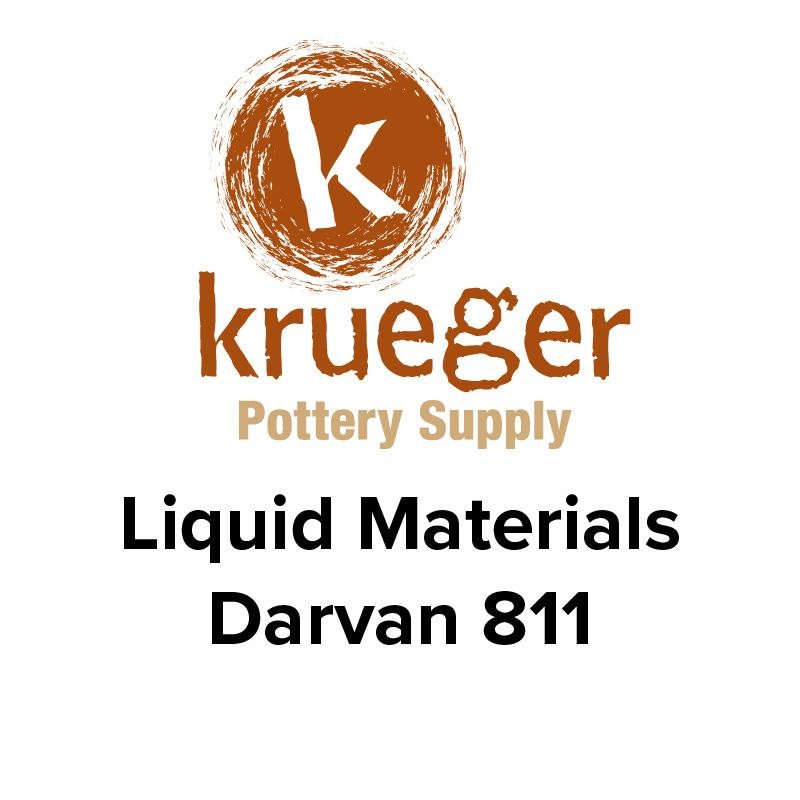 Liquid Materials - Darvan 811