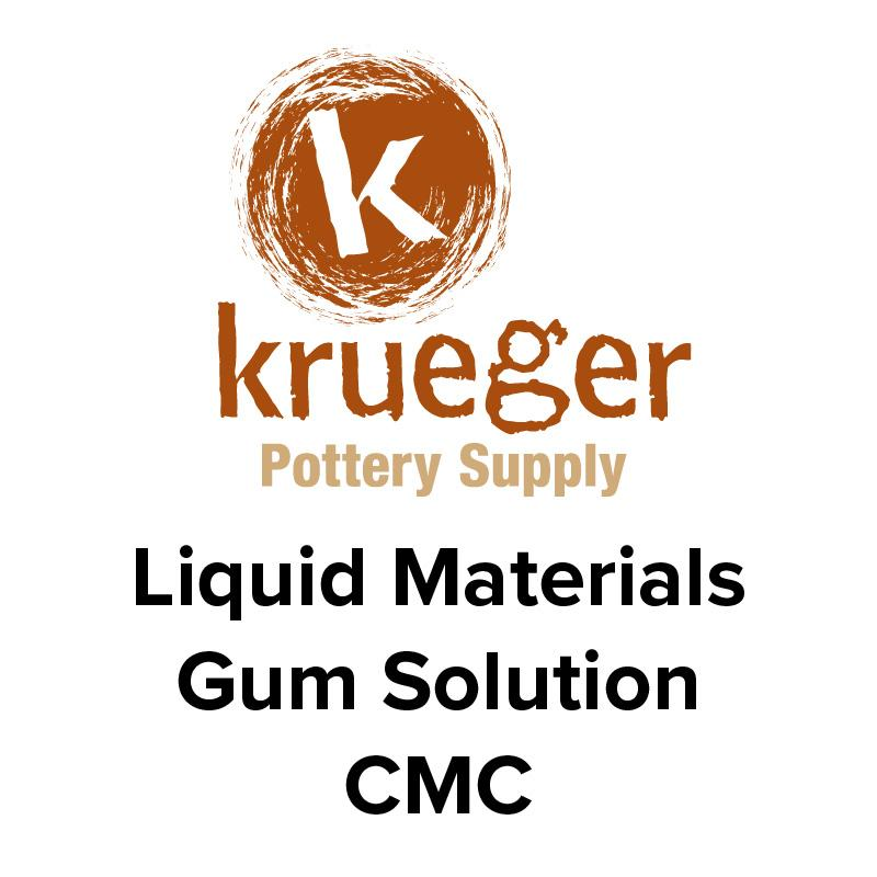 Liquid Materials - Gum Solution - CMC