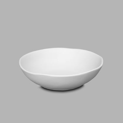 Mayco Earthenware Bisque - MB1113 Casualware Cereal Bowl