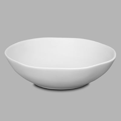 Mayco Earthenware Bisque - MB1114 Casualware Serving Bowl