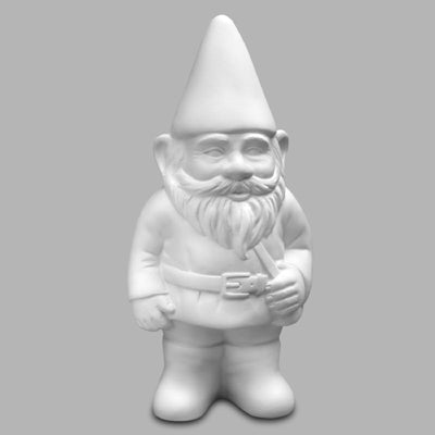 Mayco Earthenware Bisque - MB1120 The Gnome Brothers  Jake