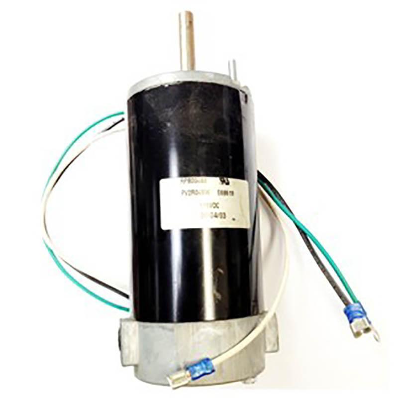 Shimpo Masters Parts – ½ HP DC Motor for M-400