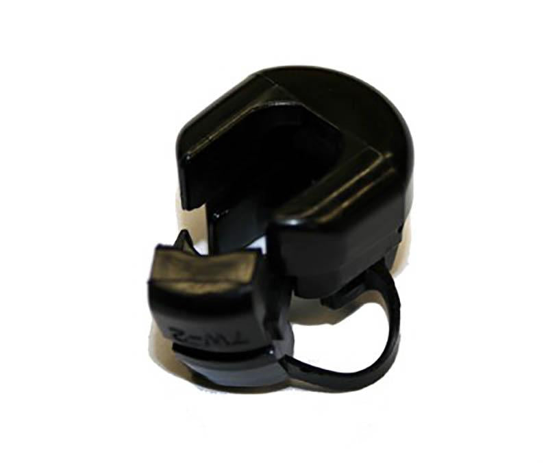 Shimpo RK Whisper Parts – Power Cord Strain Relief Fitting