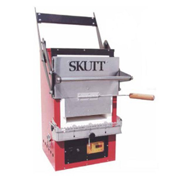Skutt Mini Scarab Glass Kiln