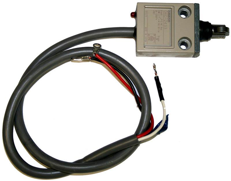 Shimpo NRA-04/04S Parts – Limit Switch for NRA-04