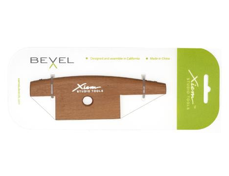 Xiem, Bevel Cutter with 45, 60 and 30 degree Angles