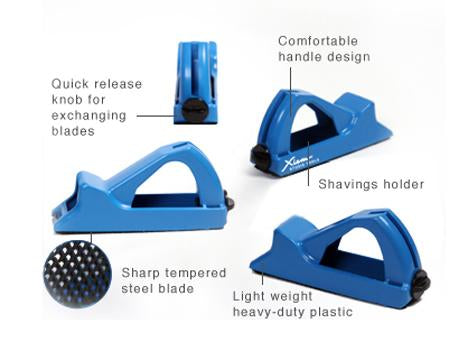 Xiem, Shred Tool for Shaping Clay