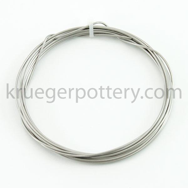 Kanthal a1 wire 14 gauge krueger pottery supply kanthal a1 wire 16 gauge greentooth Image collections