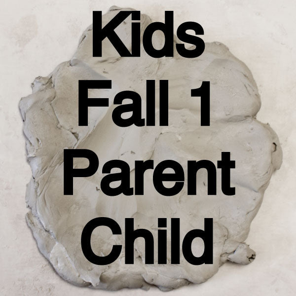 Fall 1 Parent Child Class