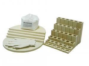 "Furniture Kit for e18S Easy-Fire (2-1/2"" brick)"