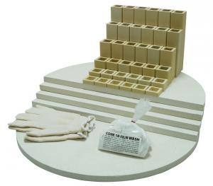 "Furniture Kit for e23T Easy-Fire (2-1/2"" brick)"