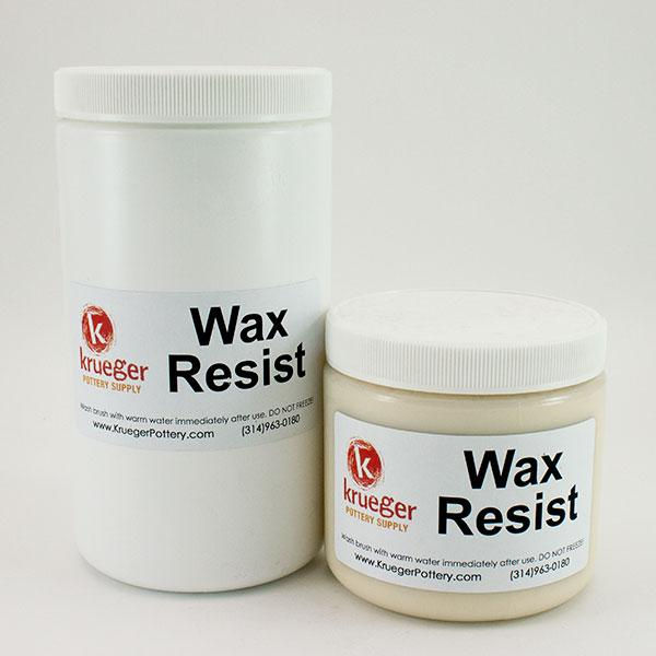 Water Based Wax Resist