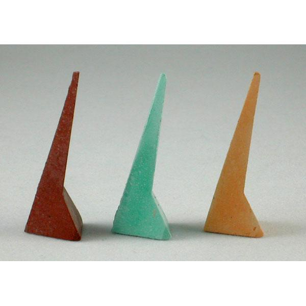 Orton Self Supporting Cones