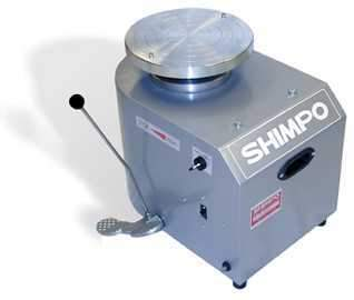 Shimpo RK Whisper - OPEN BOX