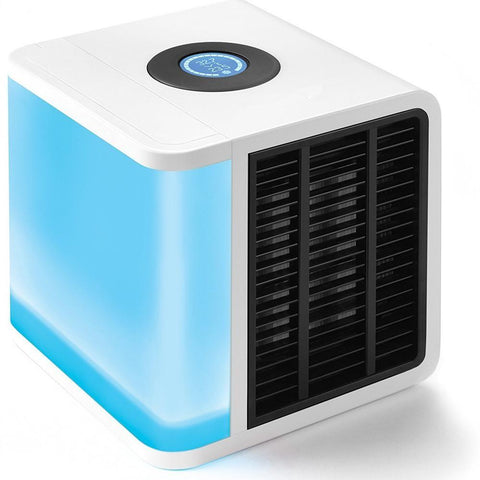 Evapolar Personal Evaporative Air Cooler and Humidifier/Portable - ProsperousNomad.com