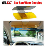 Sun Visor Anti Glare For Driver Day & Night Anti-dazzle - ProsperousNomad.com
