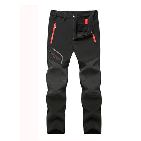 WATERPROOF THERMAL PANTS - Perfect For Any Outdoor Activity! - ProsperousNomad.com