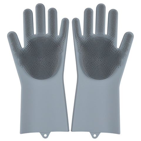 Magic glove™ - The Perfect Cleaning Accessory - ProsperousNomad.com