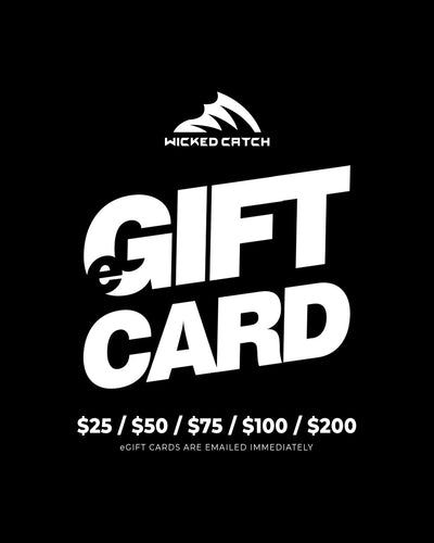 Wicked Catch e-gift card