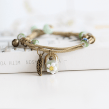 Load image into Gallery viewer, Alpine Meadow Bracelet