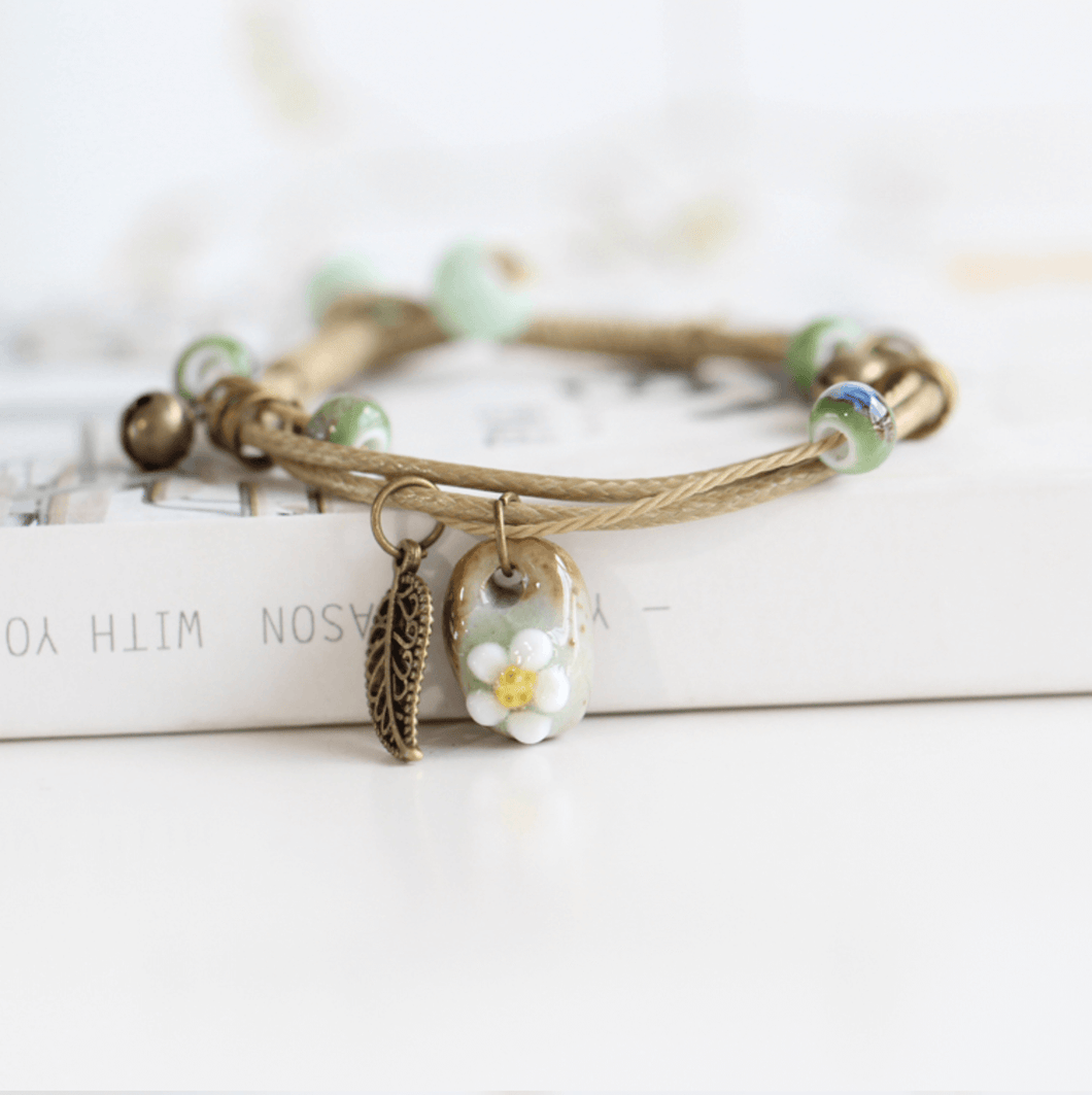 Alpine Meadow Bracelet