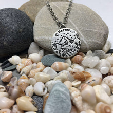 Load image into Gallery viewer, Wanderlust Necklace