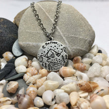 Load image into Gallery viewer, Be Free Nature Necklace