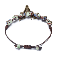 Load image into Gallery viewer, Spirit Animal Handmade Bracelet