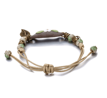 Load image into Gallery viewer, Nature Memories Handmade Bracelet