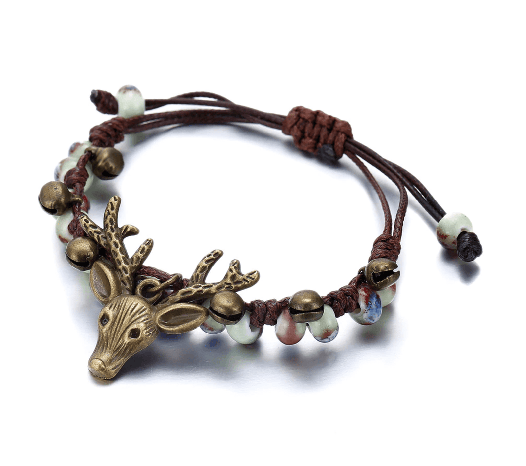 Spirit Animal Handmade Bracelet