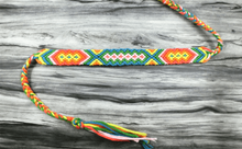 Load image into Gallery viewer, Handmade Tibetan Friendship Bracelet