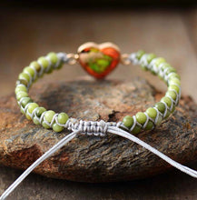 Load image into Gallery viewer, Handmade Love for Nature Bracelet