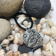 Load image into Gallery viewer, Island Paradise - Exclusive Handmade Necklace