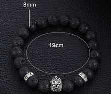 Load image into Gallery viewer, Natural Stone Bracelet