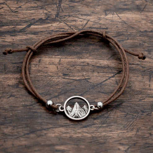 Rocky Mountains View Bracelet