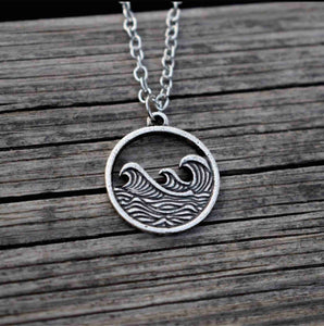 Move With The Waves Collection