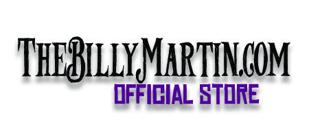 Billy Martin Official Store