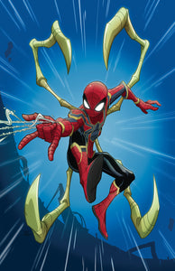 Iron-Spider Infinity War Print