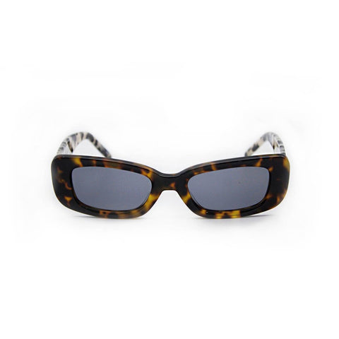 Astro Black Black Sunglasses