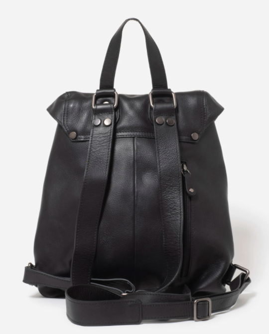 Willow Backpack Black